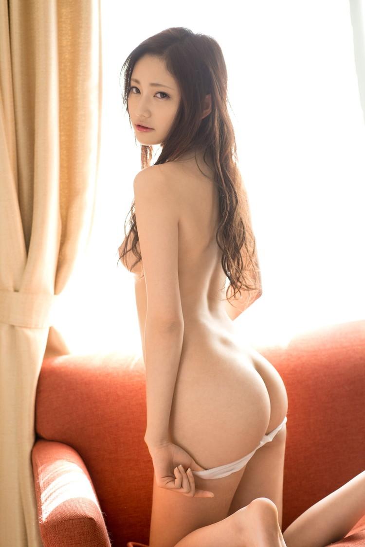 【ヌード画像】ムチっとしたプリっとしたヌードモデルらの綺麗なお尻で昇天w(35枚) 03