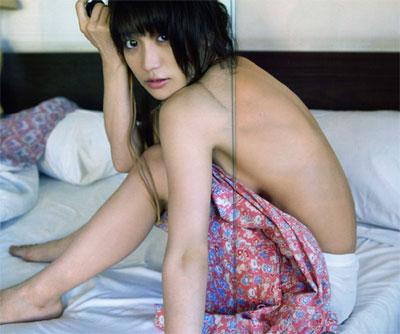 【ヌード画像】AKB卒業生、大島優子のセミヌードって良かったよなw(33枚) 33