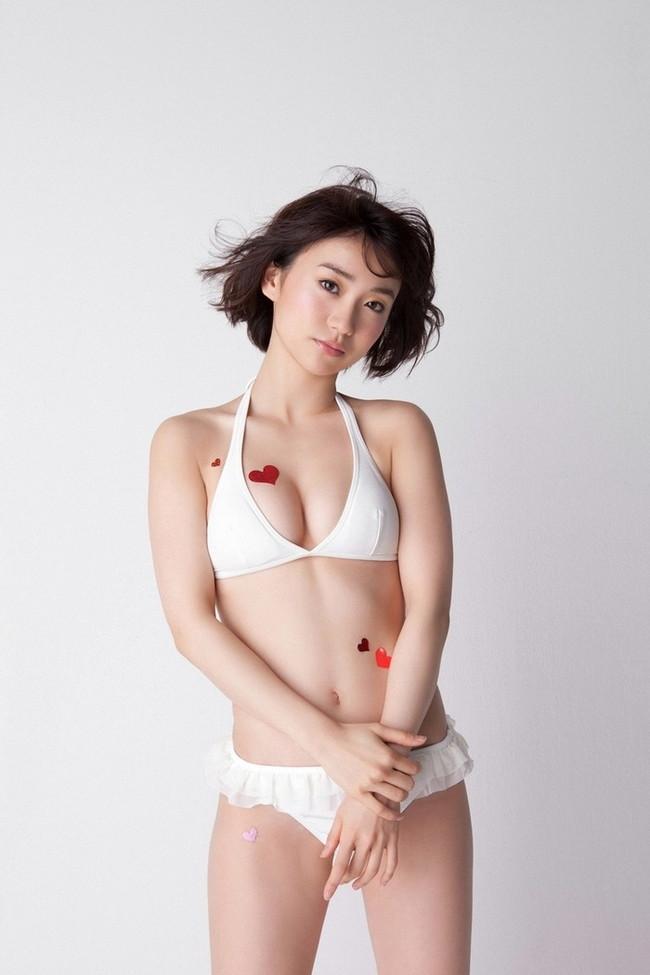 【ヌード画像】AKB卒業生、大島優子のセミヌードって良かったよなw(33枚) 08