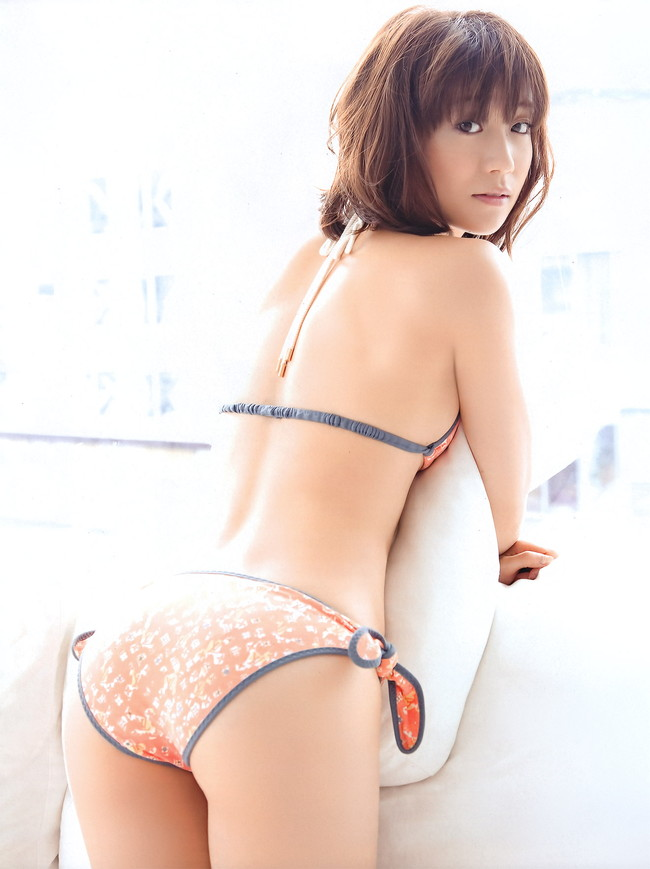 【ヌード画像】AKB卒業生、大島優子のセミヌードって良かったよなw(33枚) 11