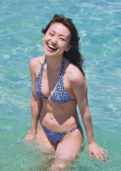 【ヌード画像】AKB卒業生、大島優子のセミヌードって良かったよなw(33枚) 20