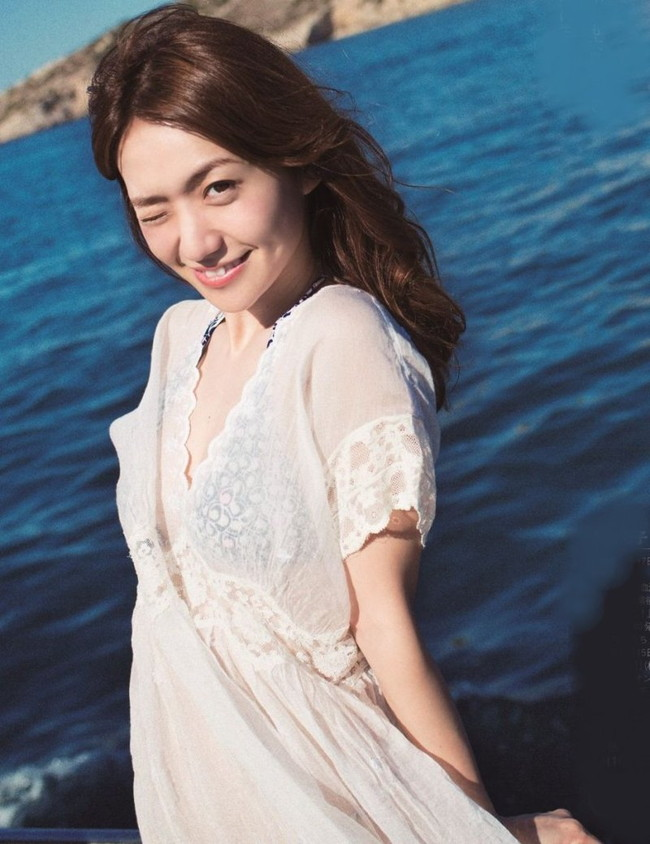 【ヌード画像】AKB卒業生、大島優子のセミヌードって良かったよなw(33枚) 28