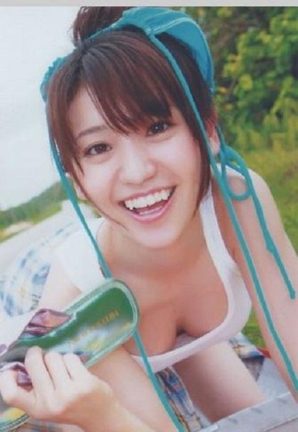 【ヌード画像】AKB卒業生、大島優子のセミヌードって良かったよなw(33枚) 31
