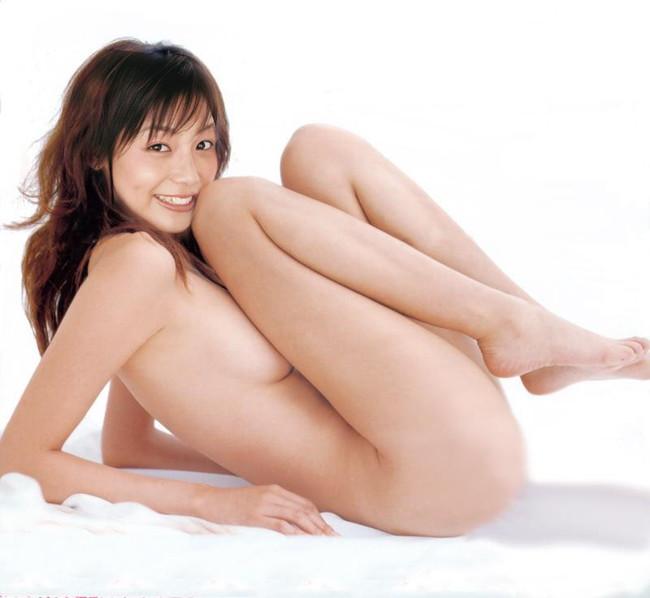 【ヌード画像】雪化粧の中で裸体をさらす美女たちの魅力w(30枚) 07