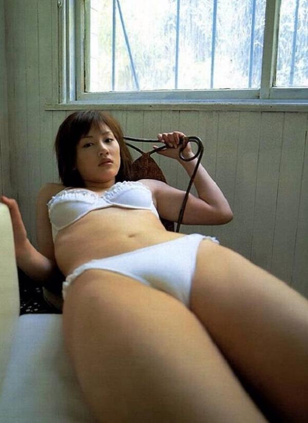 【ヌード画像】綾瀬はるかの天然水着セミヌード姿は今でもおかずになるw(30枚) 18