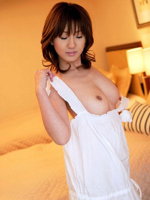 【ヌード画像】裸エプロンのセクシー姿は男の憧れだよなw(30枚) 15