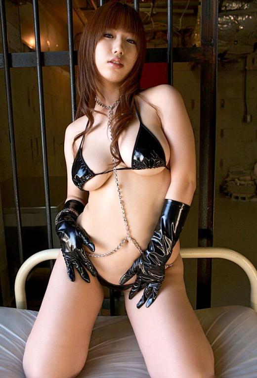 【ヌード画像】ボンデージ美女の妖しい拘束美!(30枚) 06