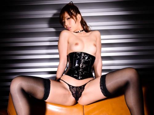 【ヌード画像】ボンデージ美女の妖しい拘束美!(30枚) 19
