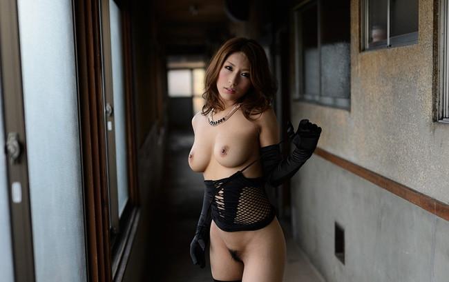【ヌード画像】ボンデージ美女の妖しい拘束美!(30枚) 25