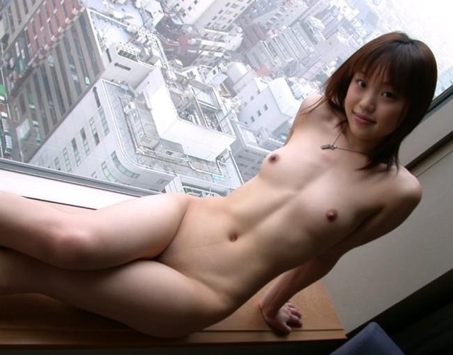 【ヌード画像】ホテルで裸を見せるエッチな女の子たちw(31枚) 30
