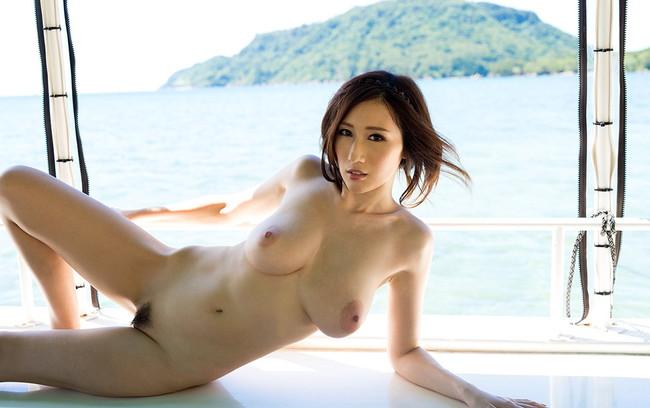 【ヌード画像】東洋の女神JULIAの爆乳画像!(32枚) 02