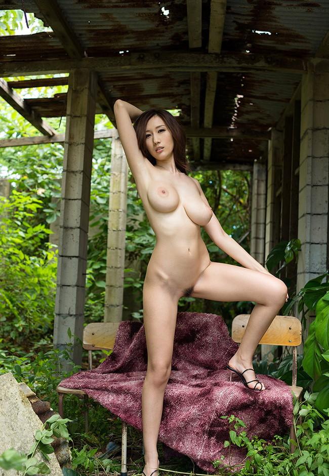 【ヌード画像】東洋の女神JULIAの爆乳画像!(32枚) 09