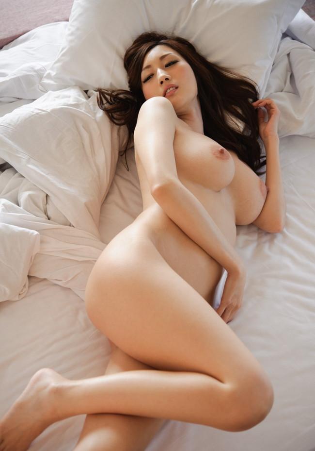 【ヌード画像】東洋の女神JULIAの爆乳画像!(32枚) 10