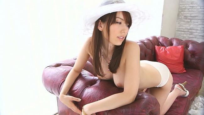 【ヌード画像】波多野結衣の美白ヌードでガマン汁が出っぱなしw(32枚) 29