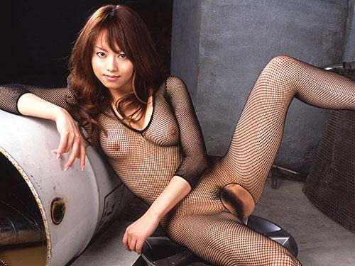 【ヌード画像】網タイツ美女の裸体に欲情しそうw(35枚) 07