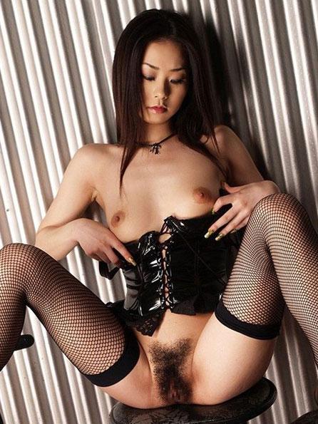 【ヌード画像】網タイツ美女の裸体に欲情しそうw(35枚) 09