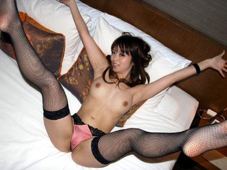 【ヌード画像】網タイツ美女の裸体に欲情しそうw(35枚) 10