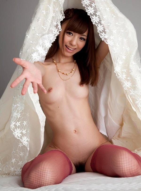 【ヌード画像】網タイツ美女の裸体に欲情しそうw(35枚) 21