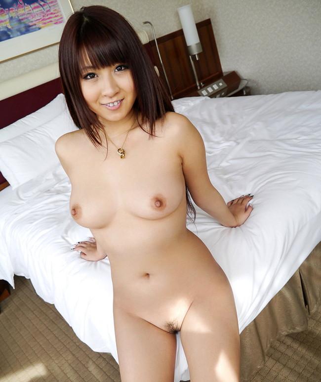 【ヌード画像】存在感ある美巨乳!北川瞳のヌード画像(30枚) 18