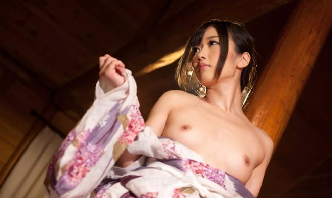 【ヌード画像】大槻ひびきのスレンダーな裸で股間がもっこりw(30枚) 02