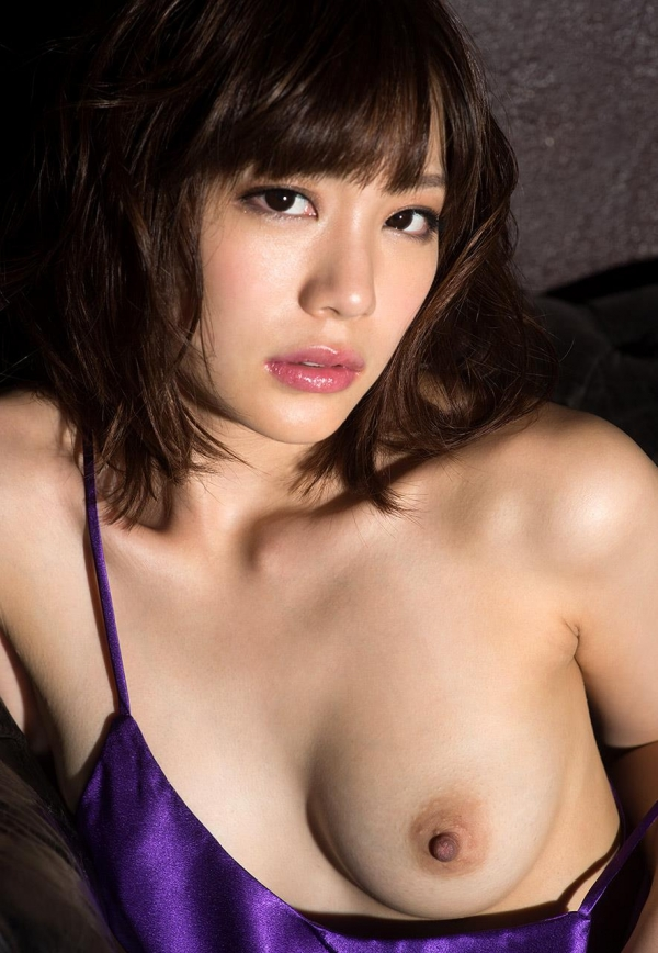 【ヌード画像】大人気AV女優、鈴村あいりの白い肌がまぶしすぎるw(33枚) 31