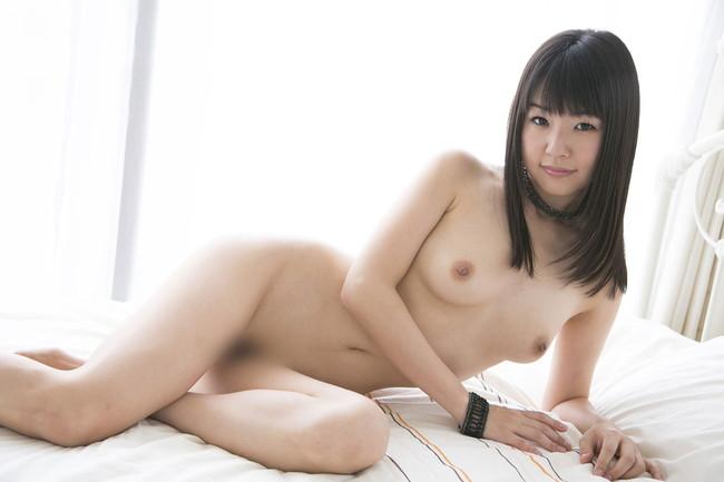 【ヌード画像】ロリータ系セクシー女優つぼみの裸体で暴発間違いなしw(31枚) 30