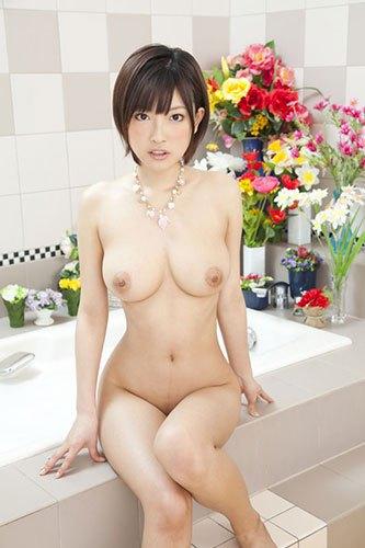 【ヌード画像】ボーイッシュな女の子の意外なエロさにドキドキw(32枚) 11
