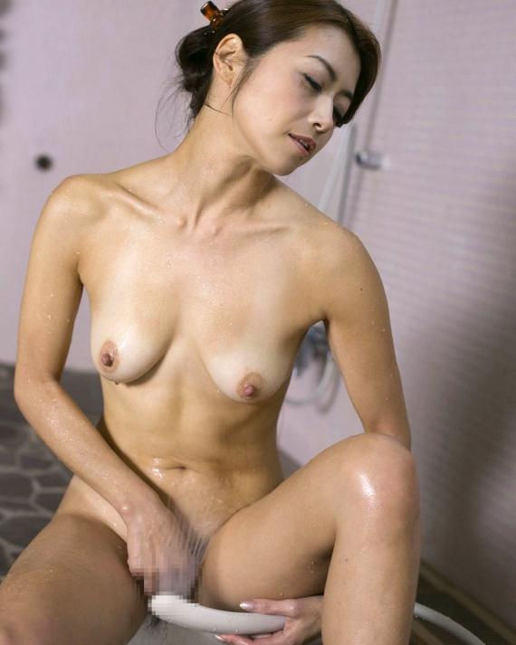 【ヌード画像】美熟女セクシー女優、北条麻妃の妖艶な裸体(30枚) 11