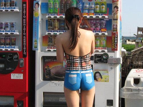 【ヌード画像】裸にボディペイントwよく見ると丸出しw(31枚) 21
