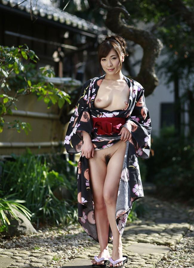 【ヌード画像】かすみ果穂の美巨乳がエロすぎるw(35枚) 17