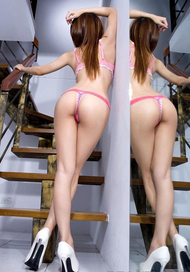 【ヌード画像】ハイヒール美女の美脚がたまらないw(35枚) 31