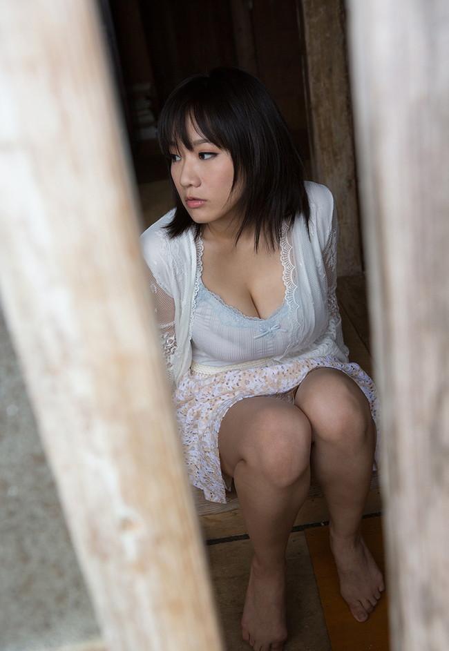 【ヌード画像】澁谷果歩の巨乳裸体が抜きまくれるエロさw(33枚) 15
