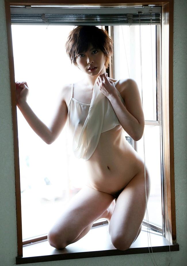 【ヌード画像】卯水咲流の裸体がフェロモン全開w(31枚) 09