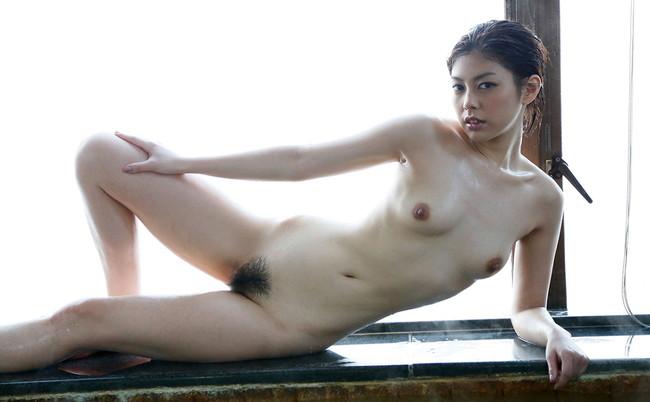 【ヌード画像】卯水咲流の裸体がフェロモン全開w(31枚) 10