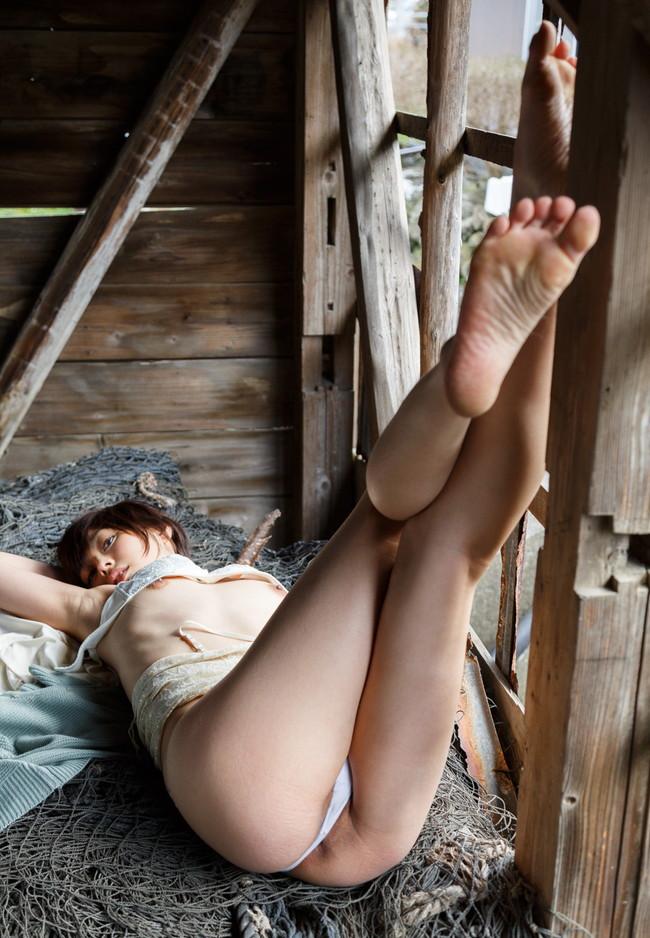 【ヌード画像】卯水咲流の裸体がフェロモン全開w(31枚) 12