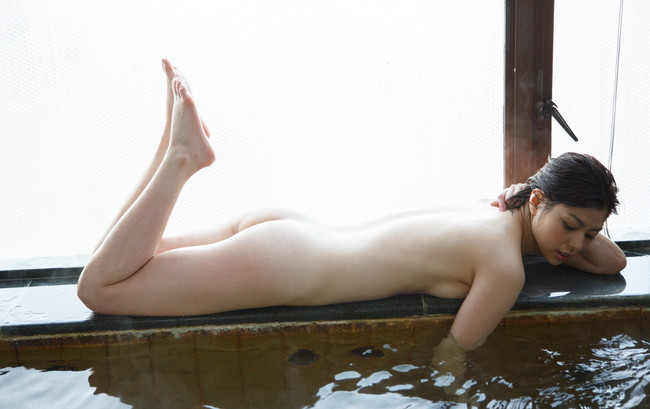 【ヌード画像】卯水咲流の裸体がフェロモン全開w(31枚) 19