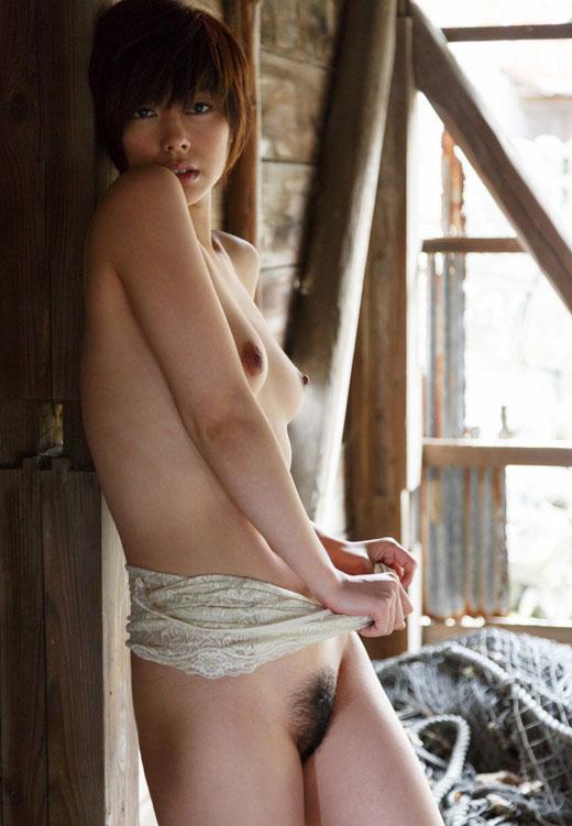 【ヌード画像】卯水咲流の裸体がフェロモン全開w(31枚) 20