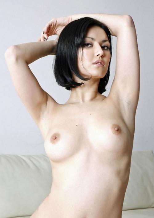 【ヌード画像】腋見せ美女の裸体がくそエロいw(32枚) 25