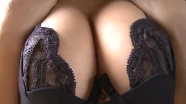【ヌード画像】グラビアアイドル桜あんりのセミヌードが全裸並みにエロいw(32枚) 15