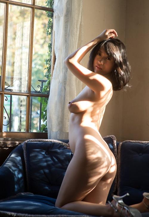 【ヌード画像】長瀬麻美の大きなおっぱいが色っぽいw(32枚) 06