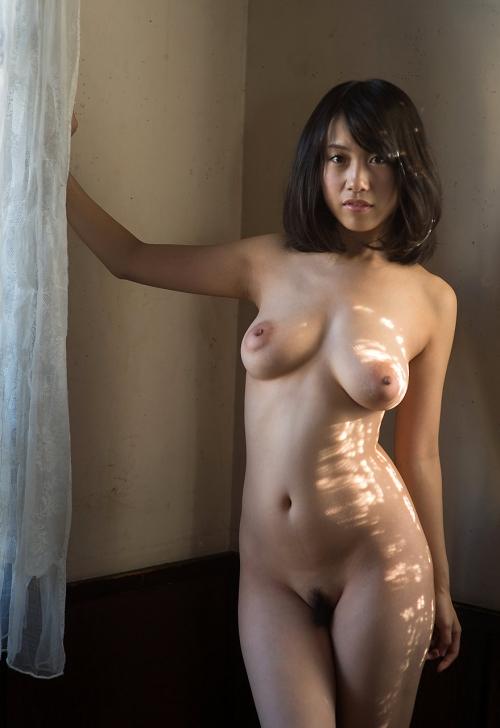 【ヌード画像】長瀬麻美の大きなおっぱいが色っぽいw(32枚) 07