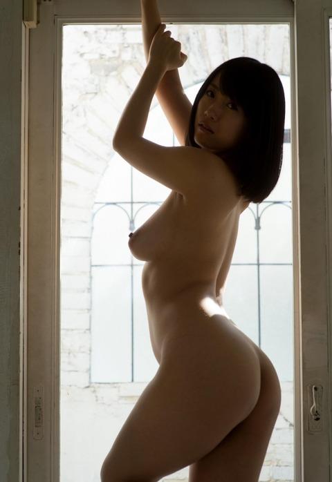 【ヌード画像】長瀬麻美の大きなおっぱいが色っぽいw(32枚) 15
