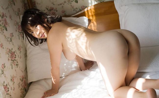 【ヌード画像】裸の四つん這い美女を征服したいw(31枚) 19