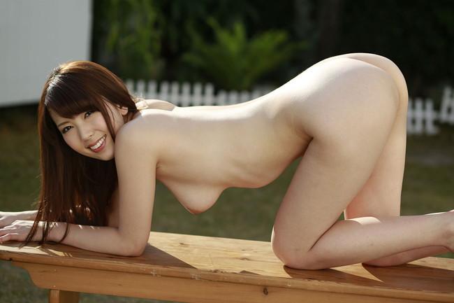 【ヌード画像】裸の四つん這い美女を征服したいw(31枚) 24