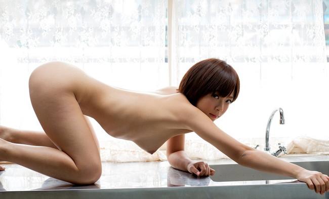 【ヌード画像】裸の四つん這い美女を征服したいw(31枚) 28