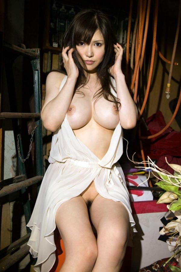 【ヌード画像】人類最強ボディ沖田杏梨のセクシー姿(31枚) 30