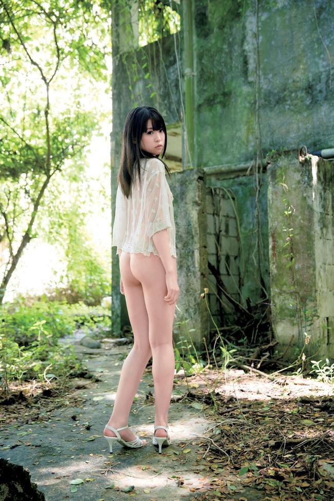 【ヌード画像】さくらゆらの白い裸体で股間がびんびんw(31枚) 03