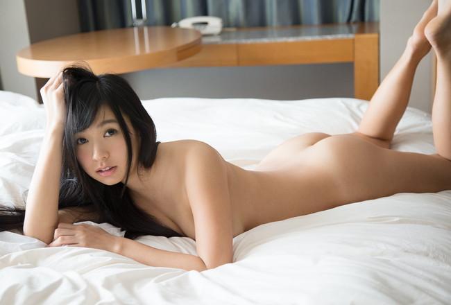 【ヌード画像】小倉奈々の裸体を見てると即ズボ!したくなるw(31枚) 30