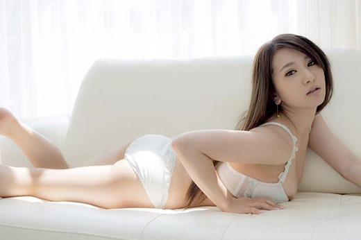 【ヌード画像】園田みおんの美巨乳でイキますw(30枚) 21