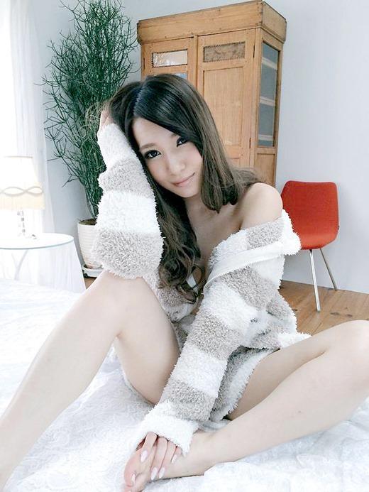 【ヌード画像】園田みおんの美巨乳でイキますw(30枚) 26
